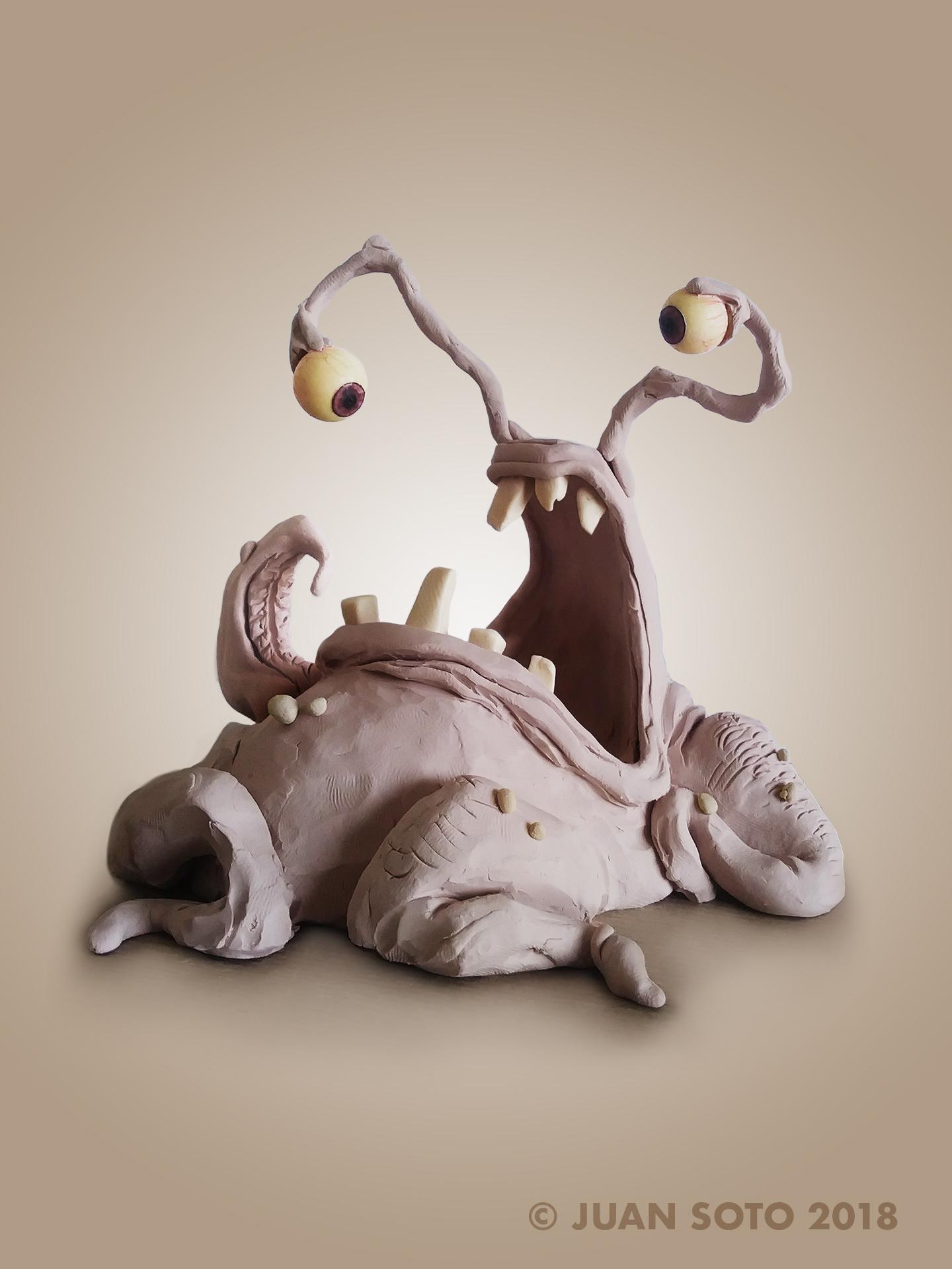 sculptures Chiken web