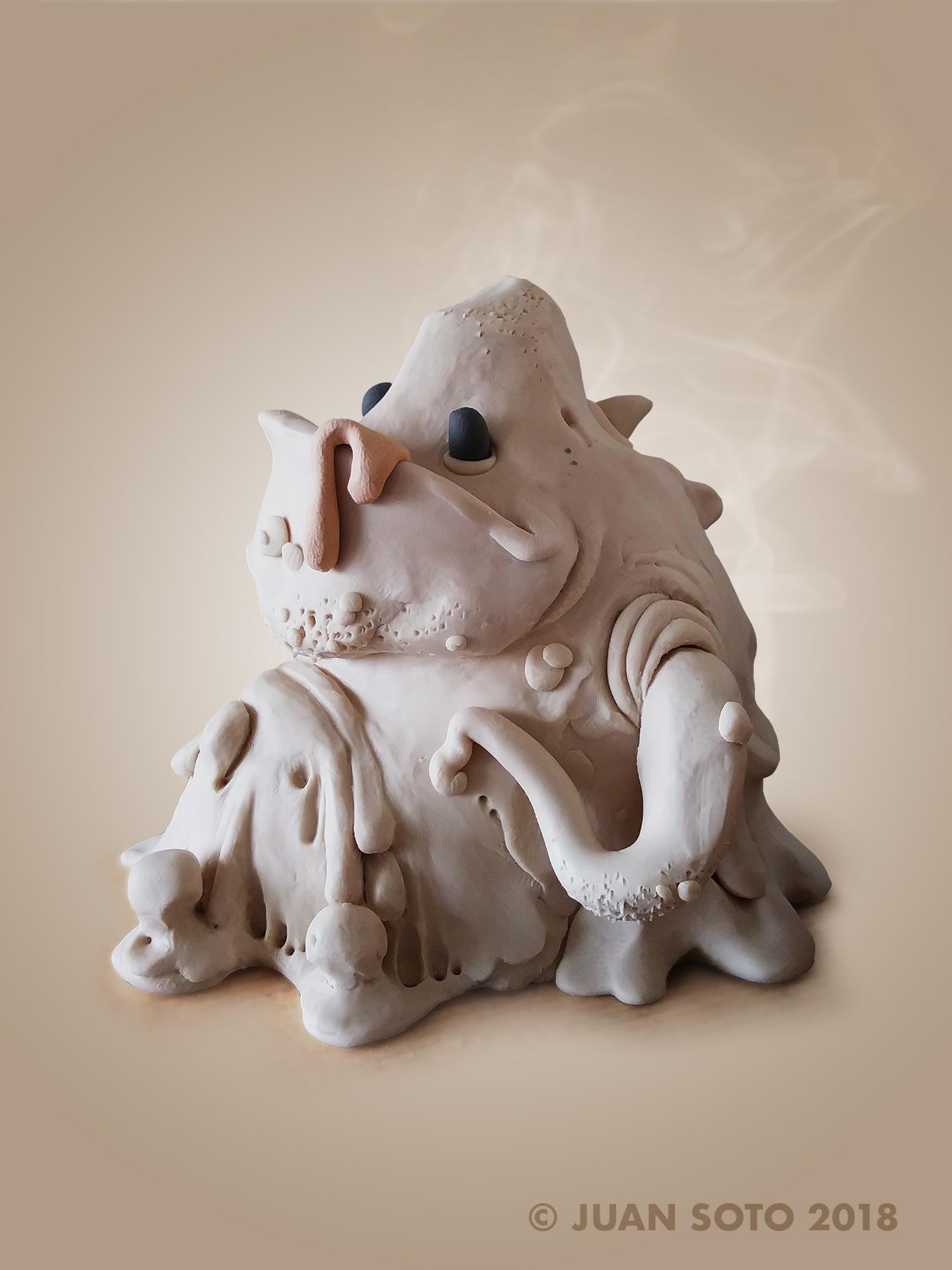 sculptures Derretido web