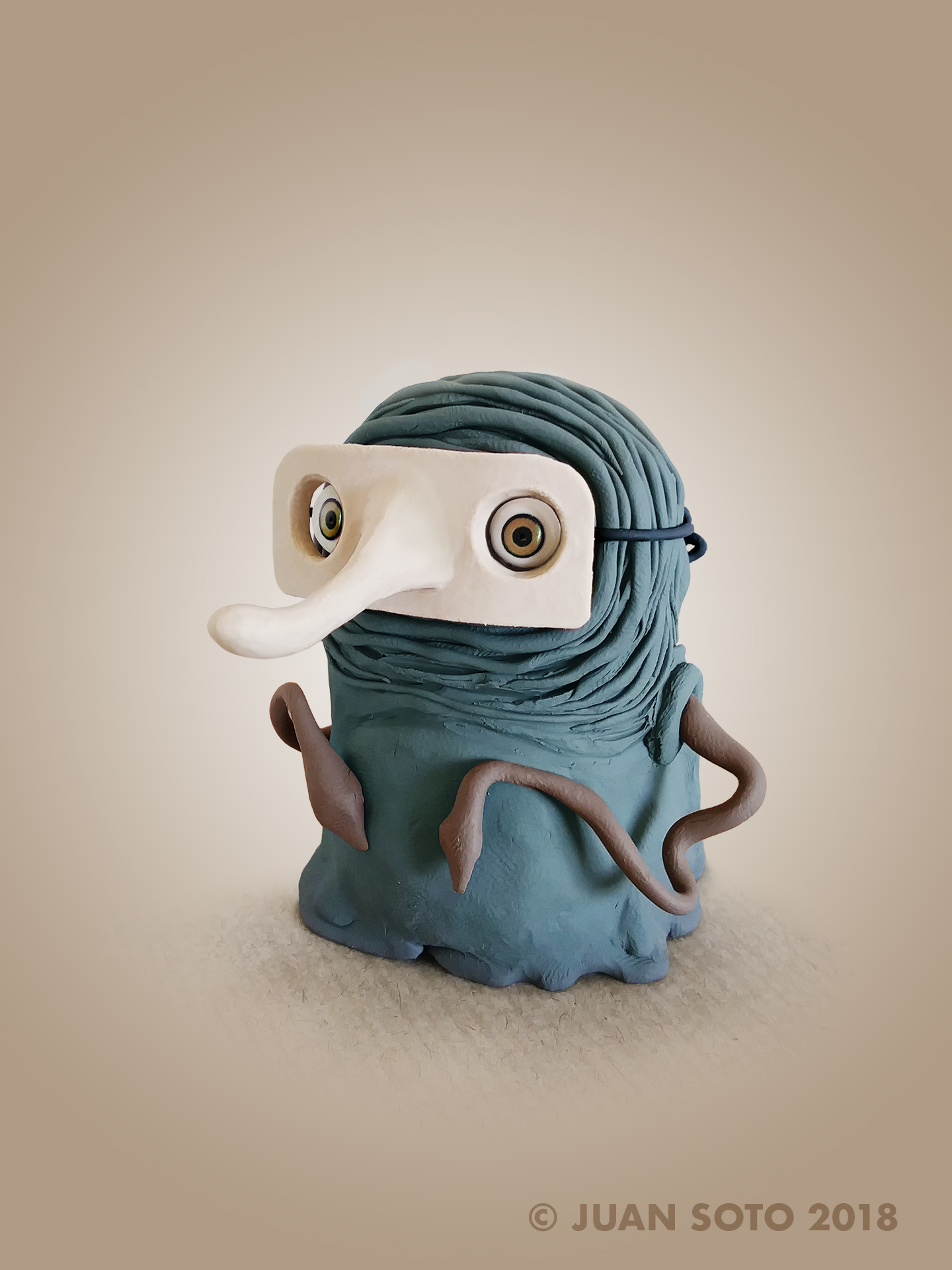 sculptures Mask web