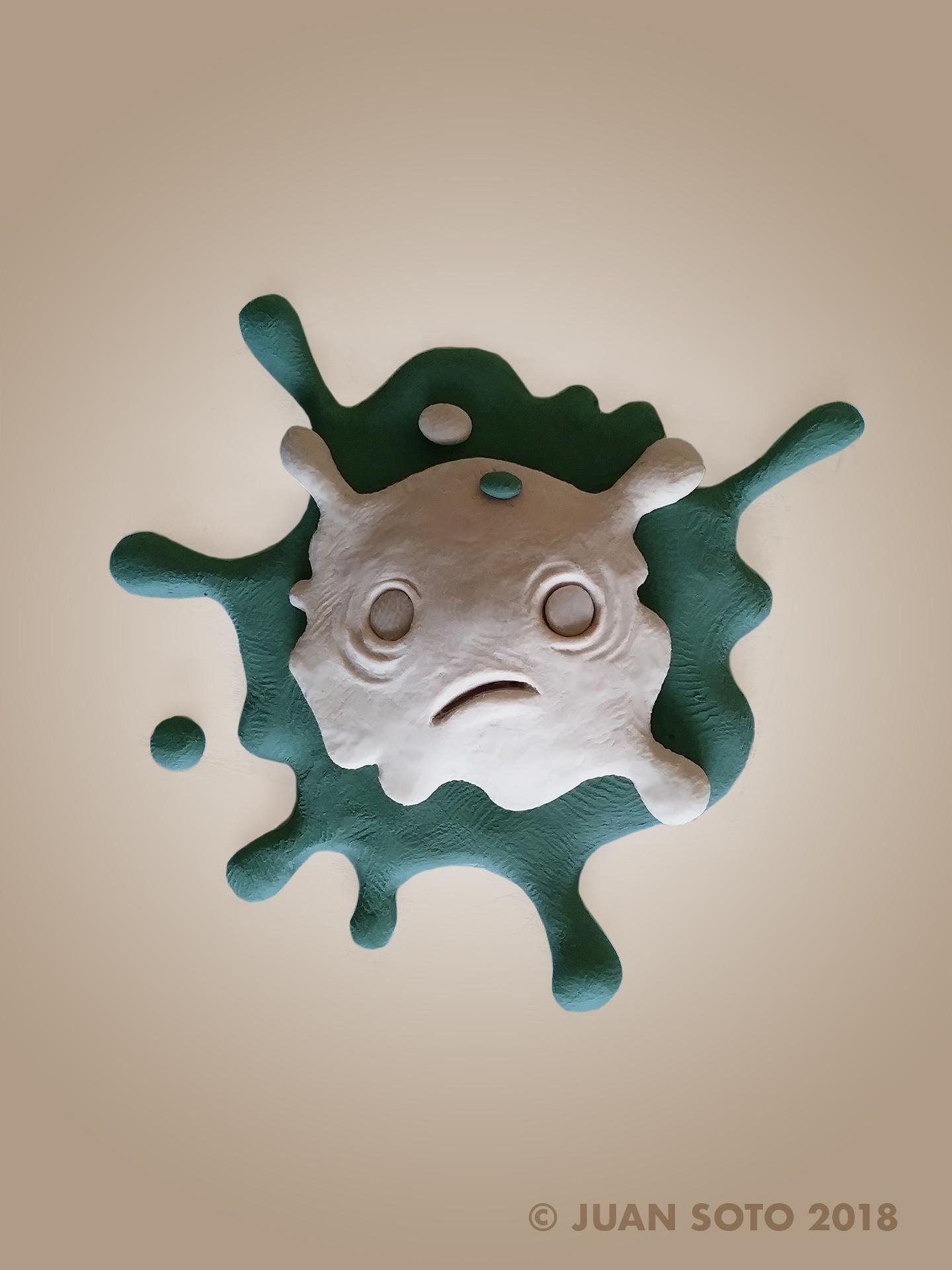 sculptures Plasta web